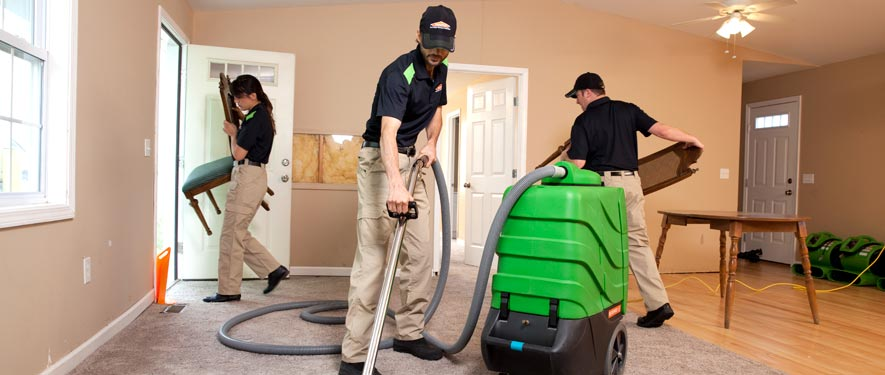 San Diego, CA cleaning services